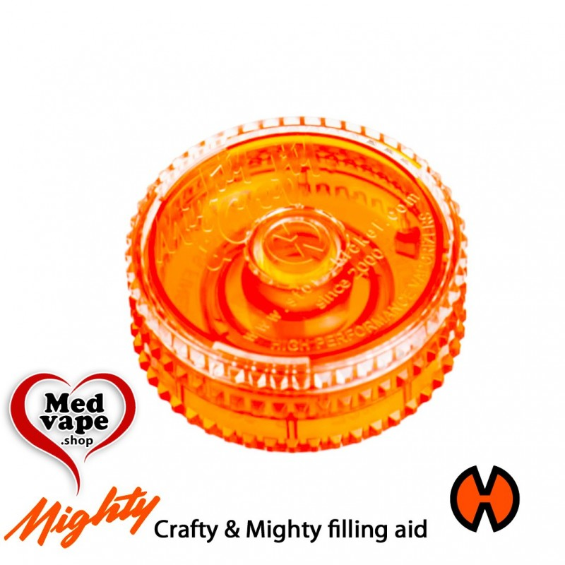 THE MIGHTY / CRAFTY - FILL AID